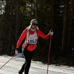 46. Tartu Maraton - Aet Köster (3352)