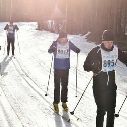 46. Tartu Maraton - Carl Robert Soovik (8954)