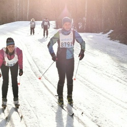 46. Tartu Maraton - Andero Raava (8791)
