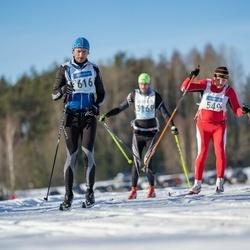 46. Tartu Maraton - Alver Kivirüüt (616)