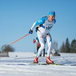 46. Tartu Maraton - Christer Lundqvist (1004)