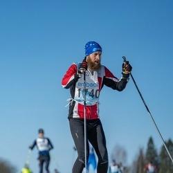 46. Tartu Maraton - Anders Axling (1740)