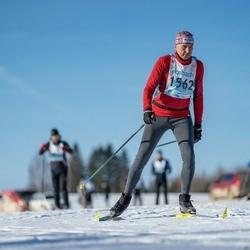 46. Tartu Maraton - Aalo Parmas (1562)