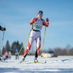 46. Tartu Maraton - Anni Jalakas (9230)