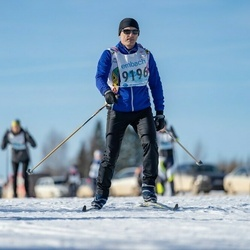 46. Tartu Maraton - Aare Ärmpalu (9196)