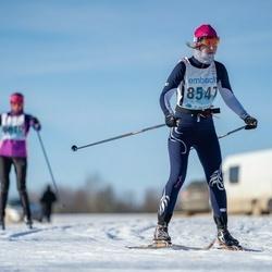 46. Tartu Maraton - Anna Lysova (8547)
