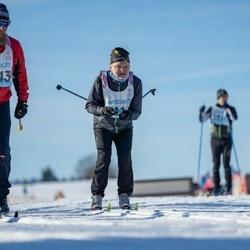 46. Tartu Maraton - Ari Kainulainen (894)