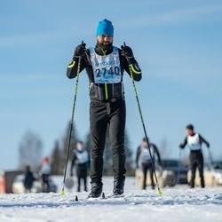 46. Tartu Maraton - Andre Ilumäe (2740)