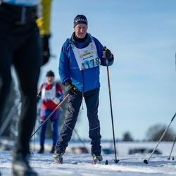 46. Tartu Maraton - Bruno Born (2475), Aksel Luige (4178)