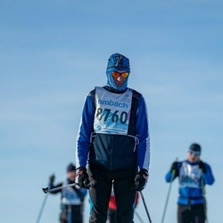 46. Tartu Maraton - Bogdan Prokopjuk (8760)