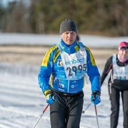 46. Tartu Maraton - Boriss Burkov (2995)