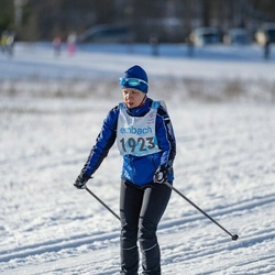 46. Tartu Maraton - Annemari Muru (1923)