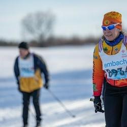 46. Tartu Maraton - Anneli Sitska (8934)