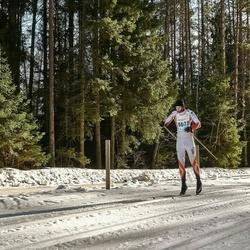 46. Tartu Maraton - Aron Ott (8678)