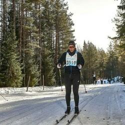 46. Tartu Maraton - Bill Kala (2319)