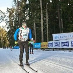 46. Tartu Maraton - Agu Annuk (8085)