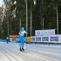 46. Tartu Maraton - Chris Marcus Krahv (8363)