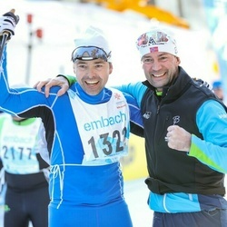 46. Tartu Maraton - Bjorn Thomas Stenersen (1322)