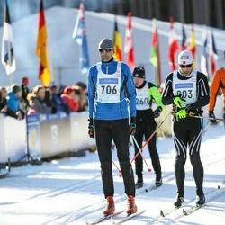 46. Tartu Maraton - Aivar Taro (706)