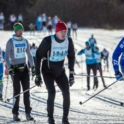 46. Tartu Maraton - Innar Nuka (1144)