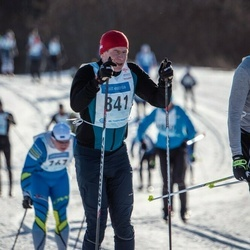 46. Tartu Maraton - Richard Leemits (841)