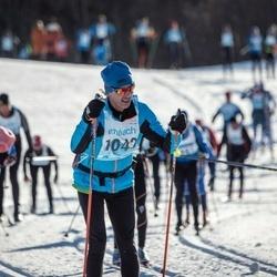 46. Tartu Maraton - Üllar Hallik (1042)