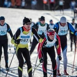 46. Tartu Maraton - Sten-Martin Kreisberg (693)