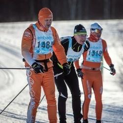 46. Tartu Maraton - Peter Repkin (1484)