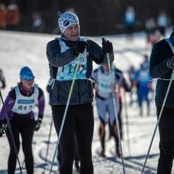 46. Tartu Maraton - Andro Metsis (1107)