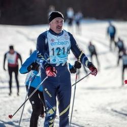 46. Tartu Maraton - Jaan Harak (1216)