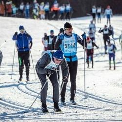 46. Tartu Maraton - Tauri Tallermaa (3114)