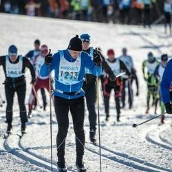 46. Tartu Maraton - Argo Priivits (1273)