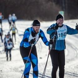 46. Tartu Maraton - Tõnu Järv (1845)