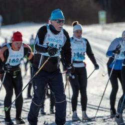 46. Tartu Maraton - Toomas Unt (1417)