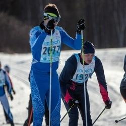 46. Tartu Maraton - Hendrik Pajuväli (2677)