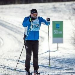 46. Tartu Maraton - Kuldar Kallasmaa (1339)