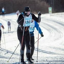 46. Tartu Maraton - Andrew Pestretcov (1301)