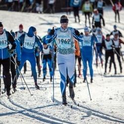 46. Tartu Maraton - Mihkel Arro (1969)