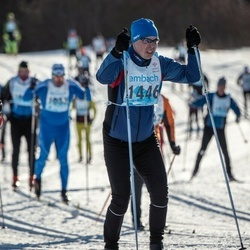 46. Tartu Maraton - Kaimar Kollom (1446)