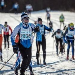 46. Tartu Maraton - Meelis Rätsep (2336)