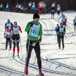 46. Tartu Maraton - Eero Liivrand (1377)