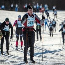 46. Tartu Maraton - Tõnis Metsaots (3219)