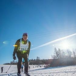 46. Tartu Maraton - Lennard Luik (2372)