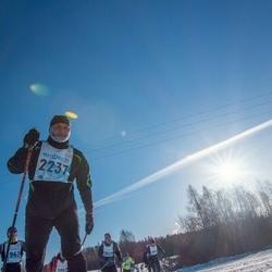 46. Tartu Maraton - Vaido Leosk (2237)