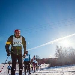 46. Tartu Maraton - Hando Tamm (3039)
