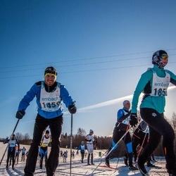 46. Tartu Maraton - Mirjo Koit (1459)