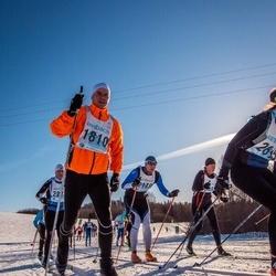 46. Tartu Maraton - Oliver Raudnagel (1810)