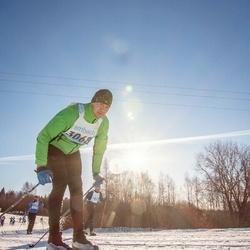 46. Tartu Maraton - Mihkel Luht (3068)