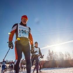 46. Tartu Maraton - Andrei Nesterov (1501)