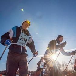 46. Tartu Maraton - Andri Tõnstein (2010)